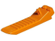 Set No: 630  Name: Brick Separator, Orange