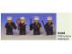 Set No: 6308  Name: Policemen