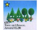 Set No: 6317  Name: Trees and Flowers