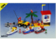 Set No: 6334  Name: Wave Jump Racers