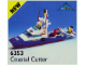 Set No: 6353  Name: Coastal Cutter