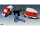 Set No: 6359  Name: Horse Trailer