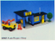 Set No: 6363  Name: Auto Service Station