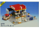 Set No: 6378  Name: Service Station
