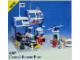 Set No: 6387  Name: Coastal Rescue Base