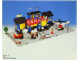 Set No: 6391  Name: Cargo Center