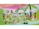 Set No: 6409  Name: Island Arcade