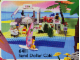Set No: 6411  Name: Sand Dollar Cafe (Sand Dollar Café)