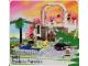 Set No: 6416  Name: Poolside Paradise