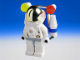 Set No: 6457  Name: Astronaut Figure