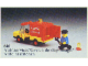 Set No: 646  Name: Auto Service Truck