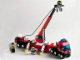 Set No: 6477  Name: Fire Fighter's Lift Truck