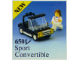 Set No: 6501  Name: Sport Convertible