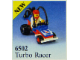 Set No: 6502  Name: Turbo Racer