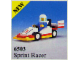 Set No: 6503  Name: Sprint Racer