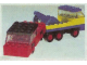 Set No: 651  Name: Tow Truck and Car