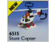 Set No: 6515  Name: Stunt Copter