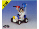 Set No: 6516  Name: Moon Walker