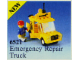 Set No: 6521  Name: Emergency Repair Truck