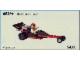 Set No: 6526  Name: Red Line Racer