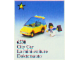 Set No: 6530  Name: Sport Coupe (City Car)