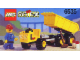 Set No: 6535  Name: Dumper