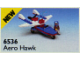 Set No: 6536  Name: Aero Hawk