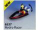 Set No: 6537  Name: Hydro Racer