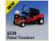 Set No: 6538  Name: Rebel Roadster