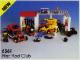 Set No: 6561  Name: Hot Rod Club