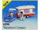Set No: 6590  Name: Vacation Camper