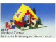 Set No: 6592  Name: Vacation Hideaway (Weekend Cottage)