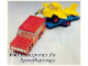 Set No: 660  Name: Car with Plane Transporter