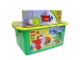 Set No: 66151  Name: Limited Edition Green Container + Bonus Pack