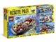 Set No: 66175  Name: City Rescue Pack (7236, 7238, 7890, 7944)