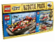 Set No: 66177  Name: City Rescue Pack (7238, 7890, 7944)
