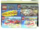 Set No: 66247  Name: City Super Pack (7741, 7890, 7942)