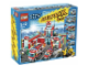 Set No: 66255  Name: City Super Pack 6 in 1 (7235, 7236, 7741, 7890, 7942, 7945)