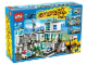 Set No: 66257  Name: City Super Pack 4 in 1 (7235, 7236, 7741, 7744)