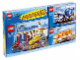 Set No: 66258  Name: City Super Pack (7990, 7991, 7993)
