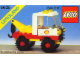 Set No: 6628  Name: Shell Tow Truck