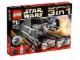 Set No: 66308  Name: Star Wars Super Pack 3 in 1 (7667, 7668, 8017)