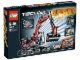Set No: 66318  Name: Technic Super Pack 4 in 1 (8259, 8290, 8293, 8294)