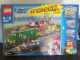 Set No: 66325  Name: City Super Pack 4 in 1 (7898, 7997, 7895, 7896)