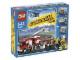 Set No: 66326  Name: City Super Pack 4 in 1 (7239, 7245, 8401, 7638)