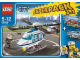 Set No: 66329  Name: City Super Pack 3 in 1 (7236, 7741, 7942)