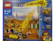 Set No: 66330  Name: City Super Pack 5 in 1 (7632, 7746, 7990, 8401, 5620)