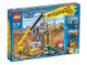 Set No: 66331  Name: City Super Pack 3 in 1 (7630, 7633, 7990)