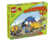 Set No: 66332  Name: Duplo Super Pack 3 in 1 (4976, 4986, 4987)
