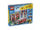 Set No: 66357  Name: City Super Pack 4 in 1 (7208, 7239, 7241, 7942)